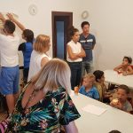 Curso 2018-19 Proyecto Oberti, ¡Comenzamos!