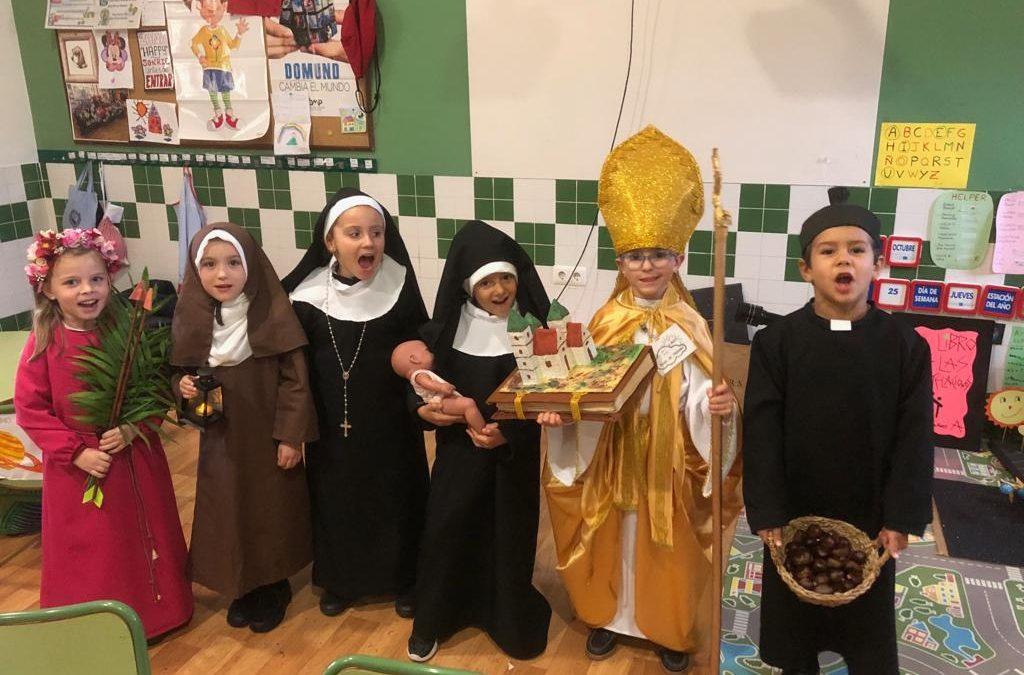 HOLLYWINS, La santidad vence