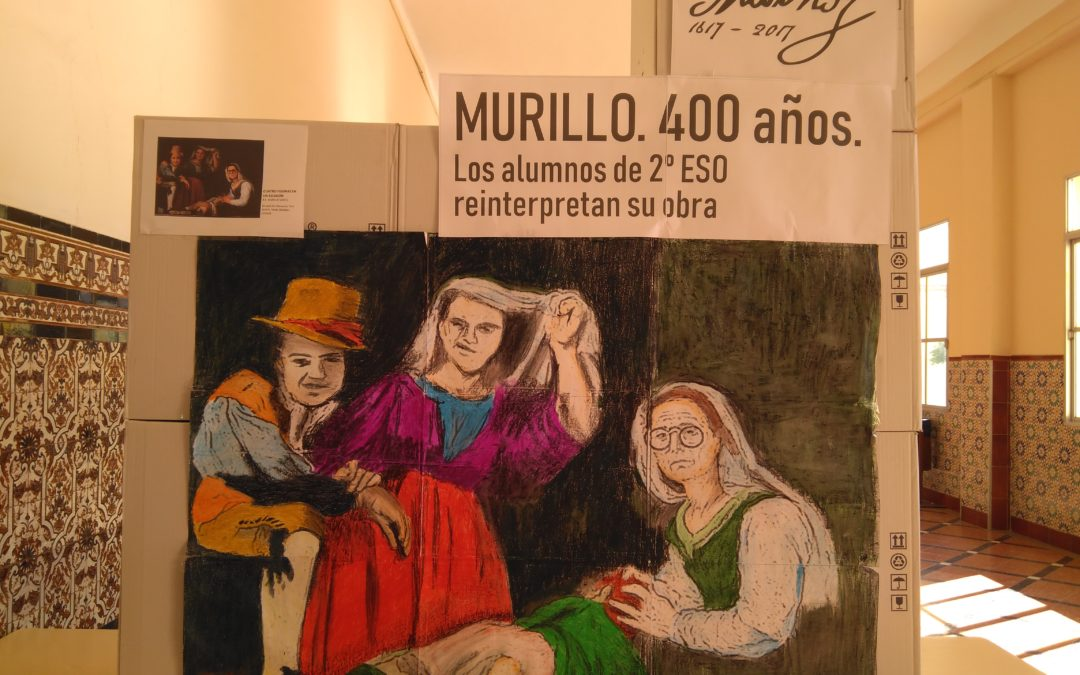 Proyecto Murillo