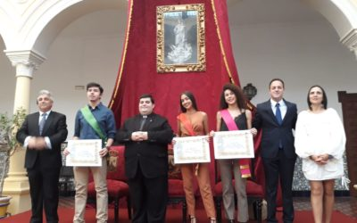 Entrega de premios de 4º  de ESO y 1º Bachillerato