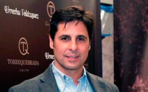 Francisco Rivera «Paquirri» será el pregonero de la Navidad 2019 en Utrera