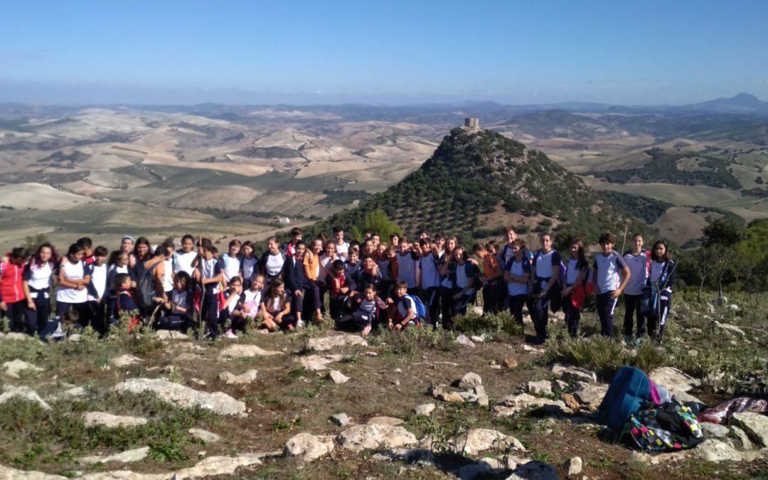 ESO y Bachillerato realizan las excursiones del primer trimestre