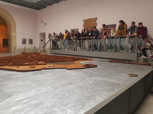 4º ESO Cádiz 10
