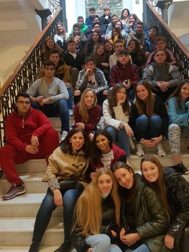 4º ESO Cádiz 11