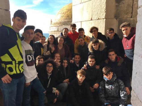 4º ESO Cádiz 12