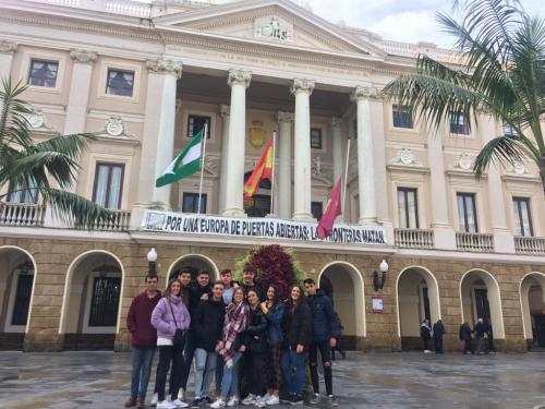 4º ESO Cádiz 13