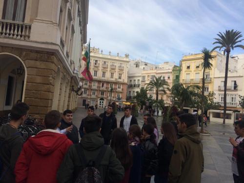 4º ESO Cádiz 5