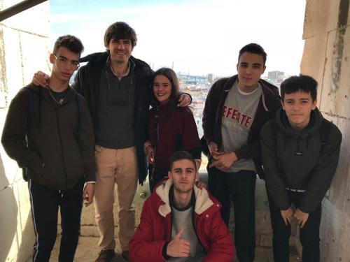 4º ESO Cádiz 6
